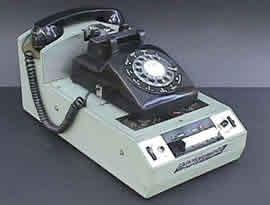 telefonsvar