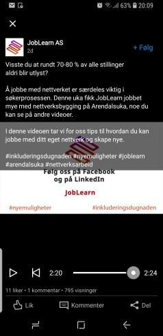 joblearn